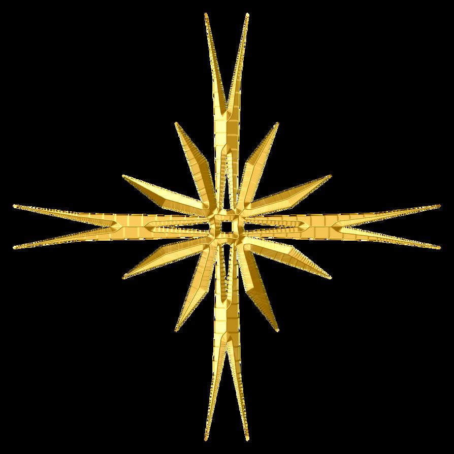 gold compass rose by prettywitchery on deviantart sparkler clip art free sparkle clip art transparent