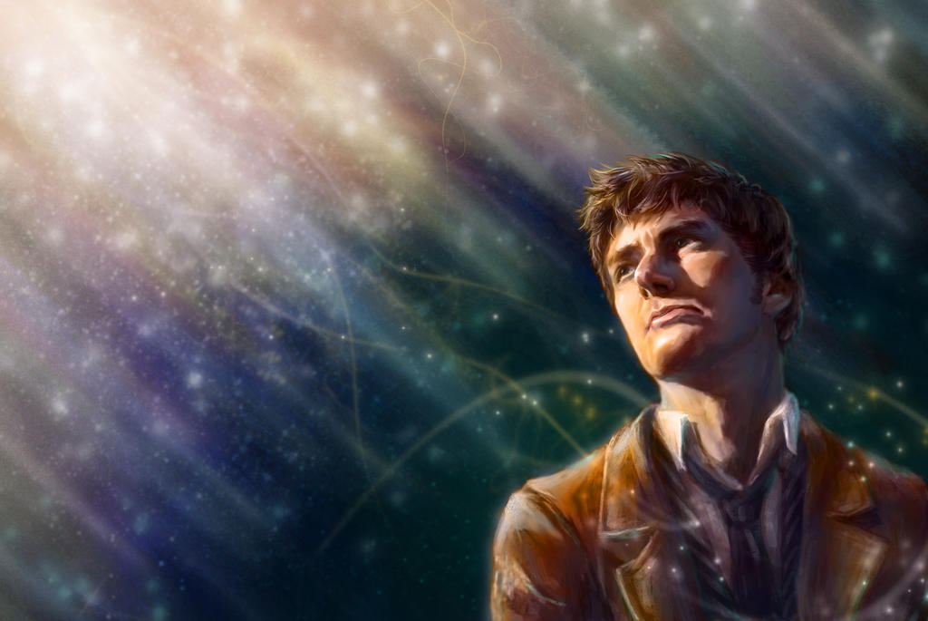 i dont want go doctor who 10th wallpaper by pastellzhq