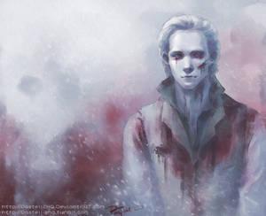 Crimson Peak _ Tom Hiddleston