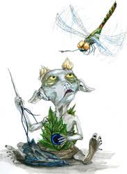 indefinite fairy