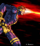 Cyclops colored