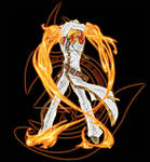 Fire angel colored
