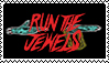 Run The Jewels Stamp by Vinyosium