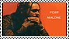 Post Malone Stamp by Vinyosium