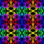 Waves of Colour [BG]