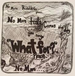 No More by FantasyMusicWarrior