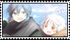 No.6 Stamp chibi Nezumi _ Sion by hinashippu