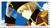 Stamp _Pirate Iggy_ by hinashippu