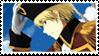 Stamp _Pirate Iggy_ by hinashippu