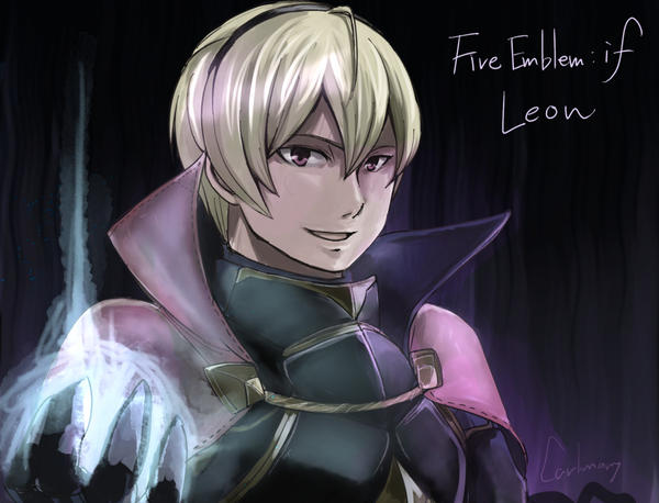 Fire Emblem: if by carlmary