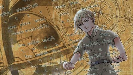 Vocaloid Len