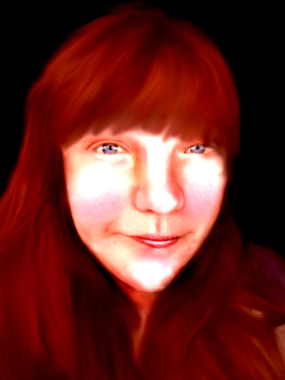 rainismysunshine's Profile Picture