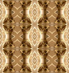 seamless pattern sand stone by rainismysunshine
