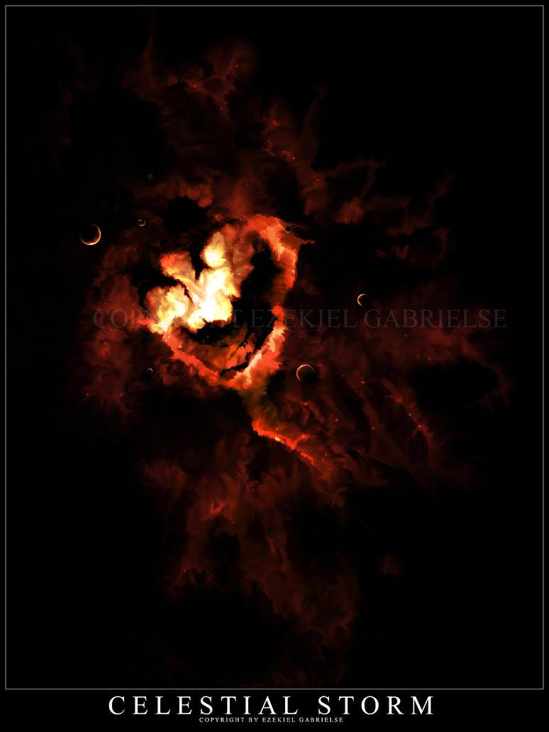Celestial Storm by Eclipse-CJ3