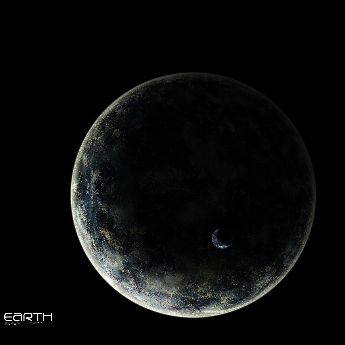 Apocalypse - New Earth by Eclipse-CJ3