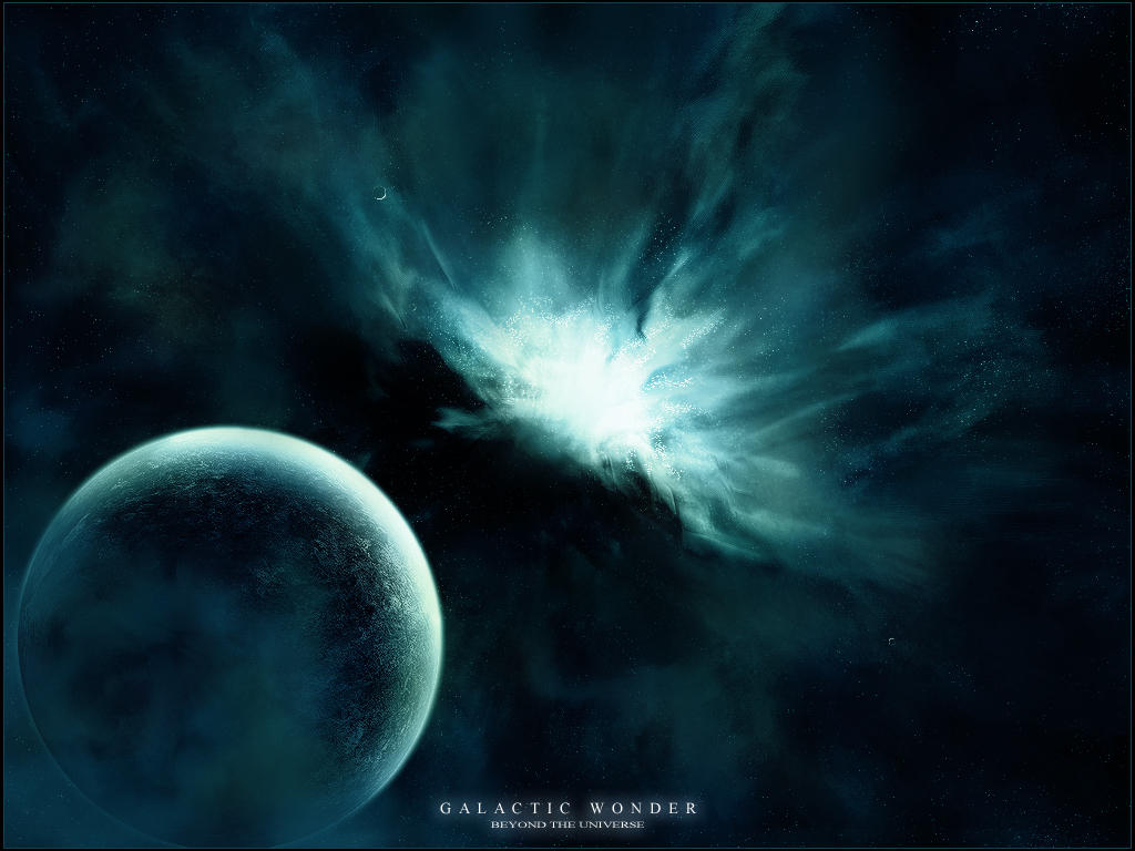 Galactic Wonder by Eclipse-CJ3