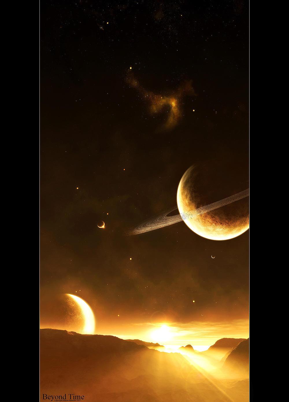 Beyond Time by Eclipse-CJ3