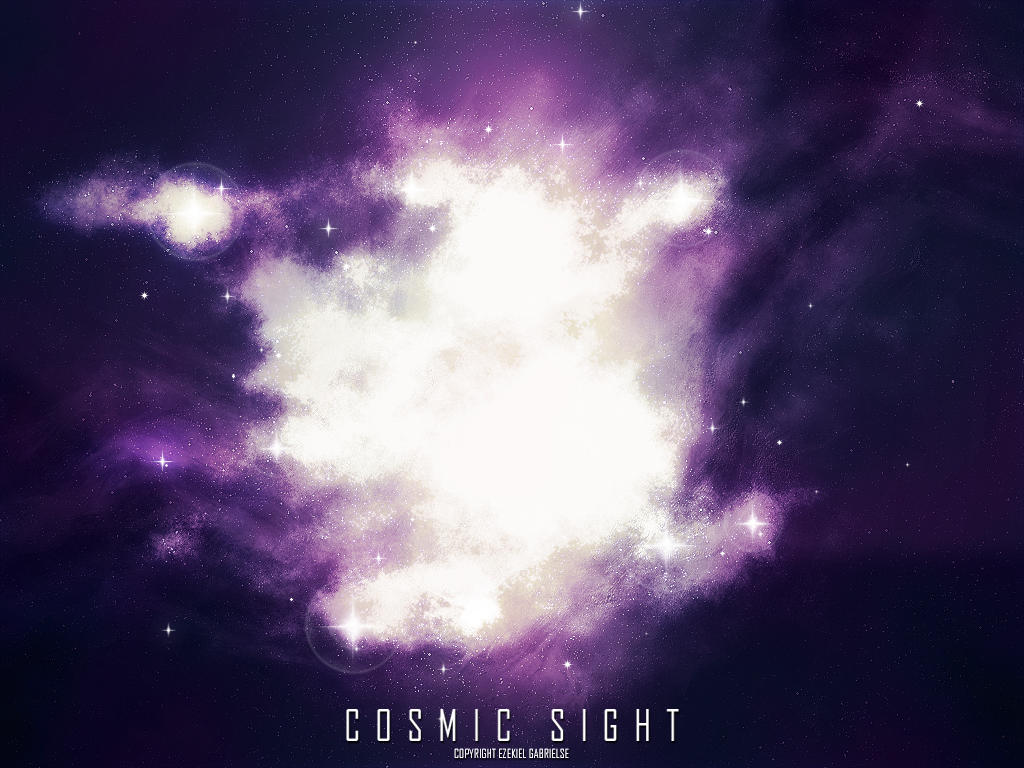 Cosmic Sight by Eclipse-CJ3