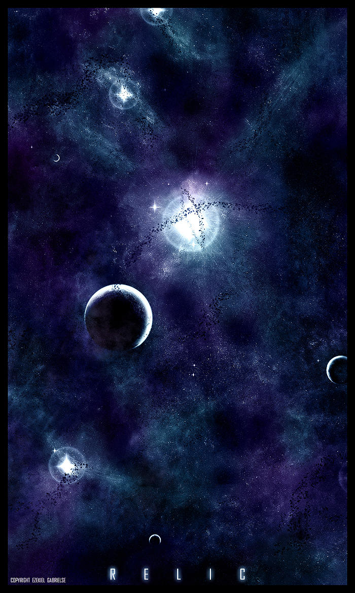 Relic by Eclipse-CJ3