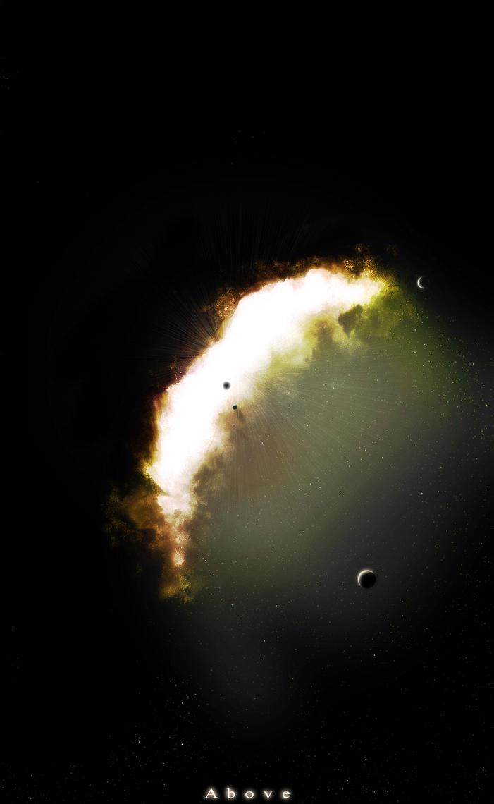 Above by Eclipse-CJ3