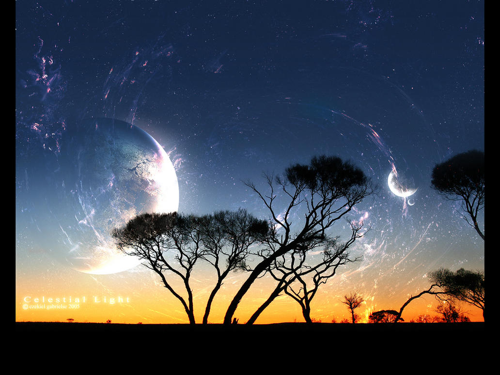 Celestial Light - Big by Eclipse-CJ3
