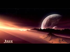 Collab - Haze by Eclipse-CJ3
