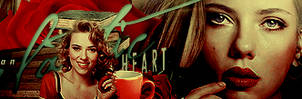 Elastic Heart Banner