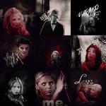 Buffy Icons by elizacunningham