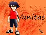 Kid Vanitas