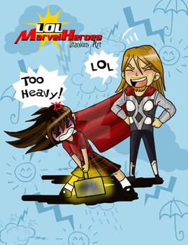 LoL Thor