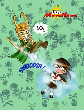 LoL Loki