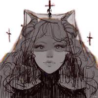 Sketch ~ by HotaruSen