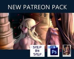 NEW PATREON PACK! by HotaruSen