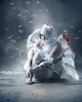 My Broken Dreams by intano