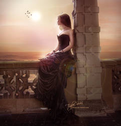 Sunshine by intano