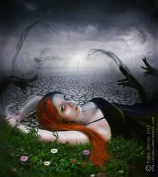 Darkness Unto Me