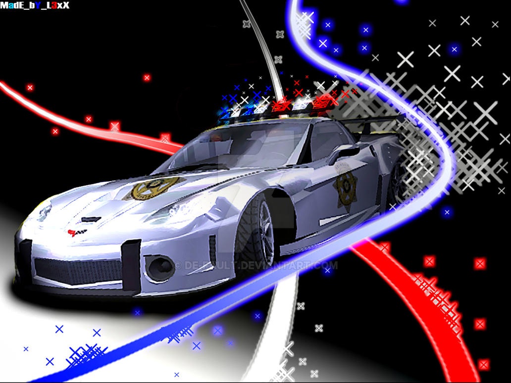 Need For Speed : Carbon v3 by de-fault