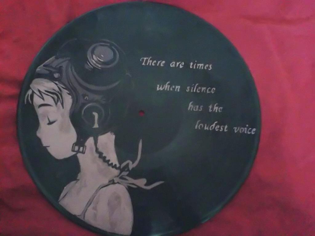 vinyl by dsol