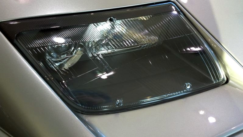 Lamborghini Diablo Headlight By Allhailz On Deviantart