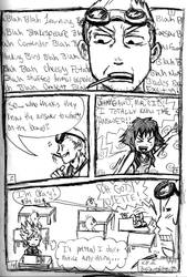 My Life With KH Characters II by SangoSlayer299