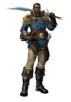 Rogue Trader by albe75