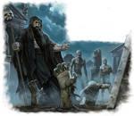 Nano Sacerdote Morte