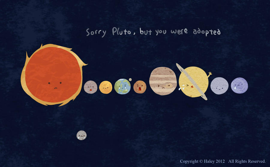 Image Result For Baby Pluto The