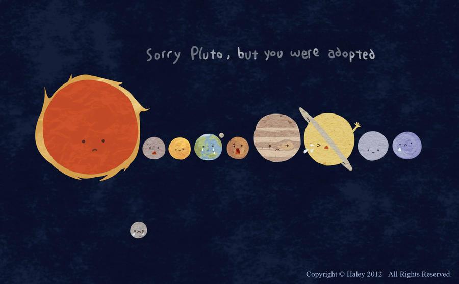 Solar System Tour D