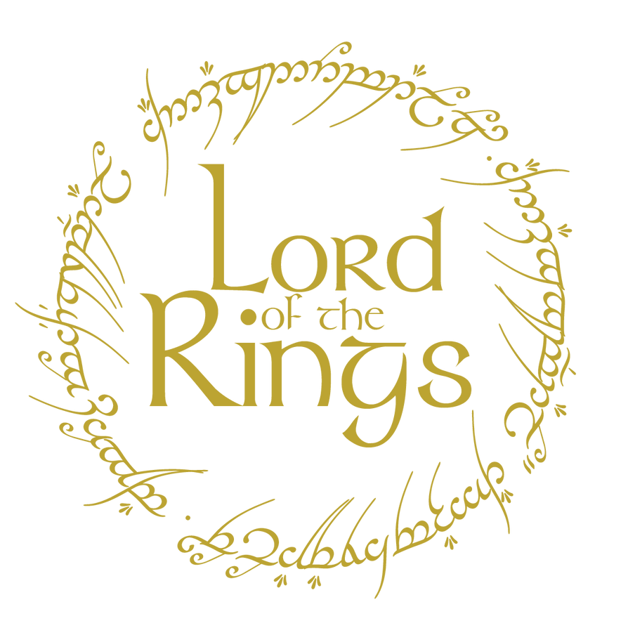 Image result for lotr logo