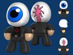 Blinky 2 by 53xy83457