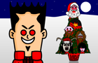 Bloody Christmas Icon by 53xy83457