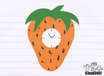 Strawberry Alt. (NGD) by 53xy83457