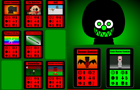 Fight Deck Icon by 53xy83457