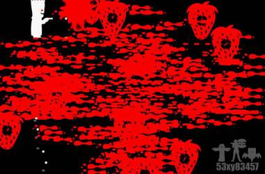Early Splatter Grounds Screenshot (Trivia #10) by 53xy83457